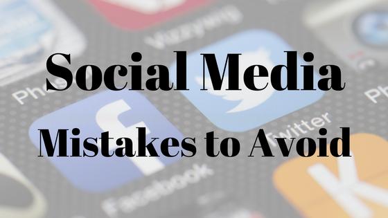 social, media, mistakes, doctors, practice