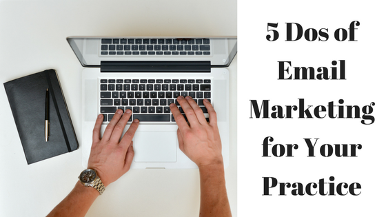 email, marketing, strategy, practice