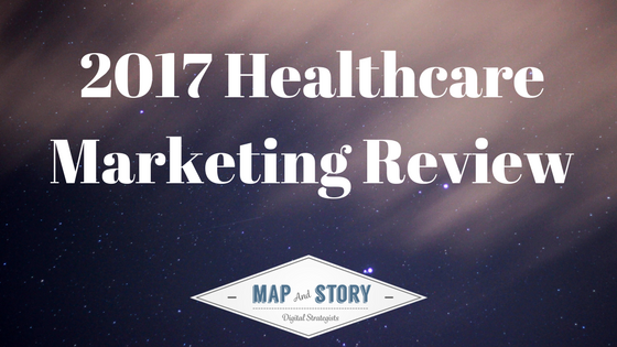 2017, healthcare, marketing, practice