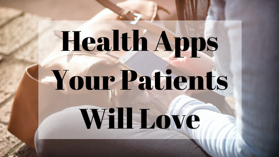 health, mhealth, tech, apps, mobile
