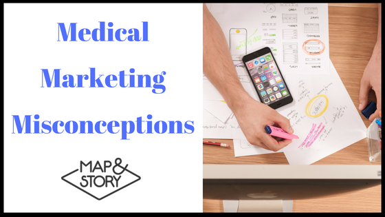 marketing; digital; strategy; practice; doctors