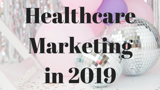 marketing; digital strategy; healthcare