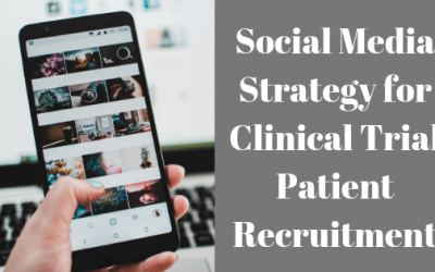 Social Media Strategy for Clinical Trial Patient Recruitment