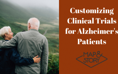 Customizing Clinical Trials for Alzheimer's Patients
