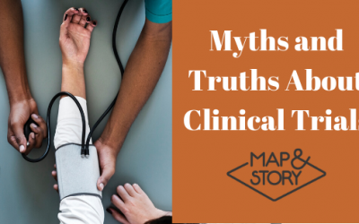 Myths and Truths About Clinical Trials