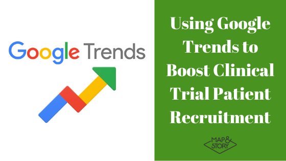 Using Google Trends to Boost Clinical Trial Patient Recruitment